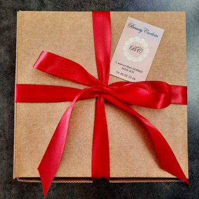 Emballage Box Beauty Carlota