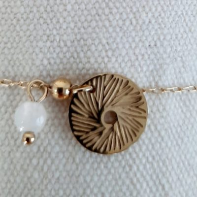 Bracelets perlette