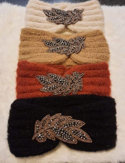 Photo headband modele bijoux